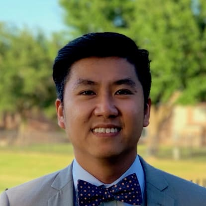 LegacyShield agent Phong H. Truong