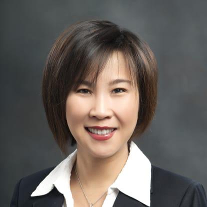 Yvonne Mei