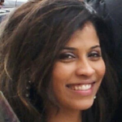 Jyoti Evans