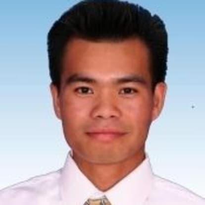 Huy H. Nguyen