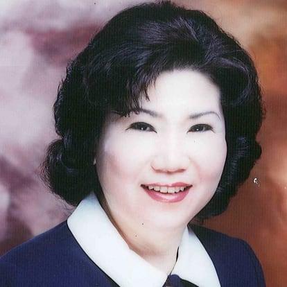 Mary J. Wong