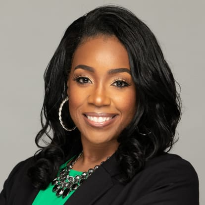 Tiffany M. Vaughn, CPA