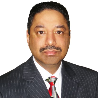 Gurmeet S. Boparai