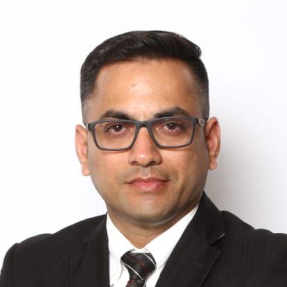 Maulikkumar Patel