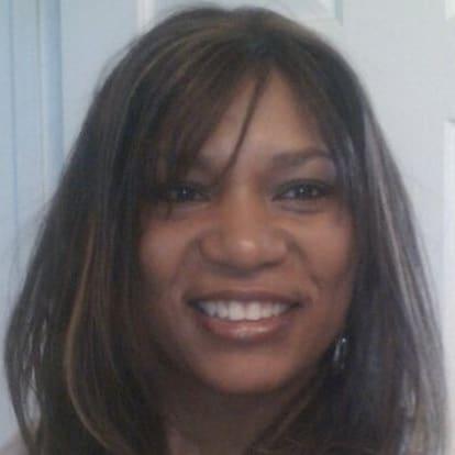 LegacyShield agent Vickie Shanks