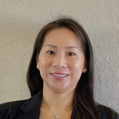 LegacyShield agent Pauline To