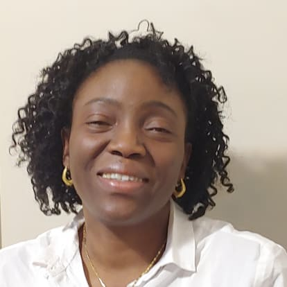 LegacyShield agent Titilayo Adetola