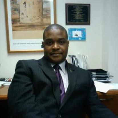 Emmanuel Ajayi