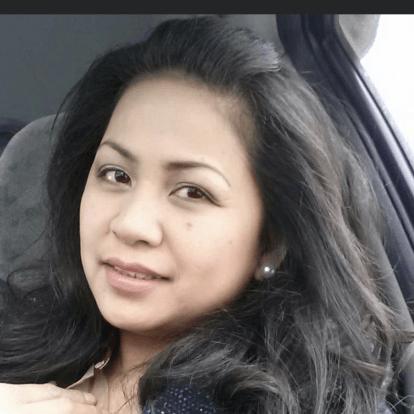 LegacyShield agent Marissa Para