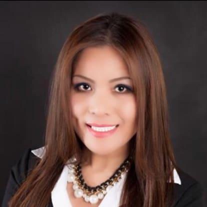LegacyShield agent Tiffany H. Hoang