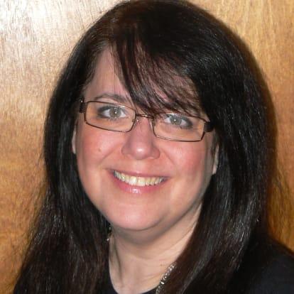 LegacyShield agent Lisa Chalker