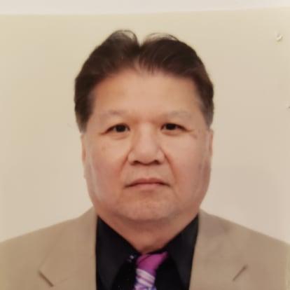 LegacyShield agent Raymond Fung