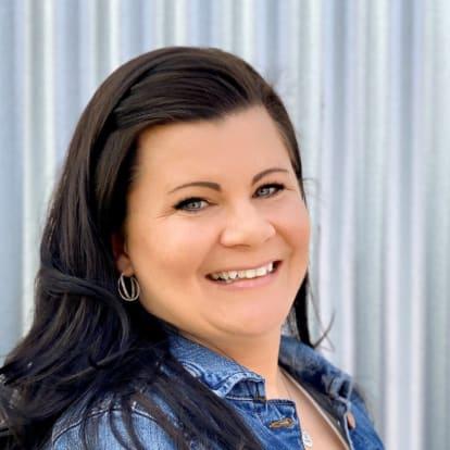Amy  VanDerBroek