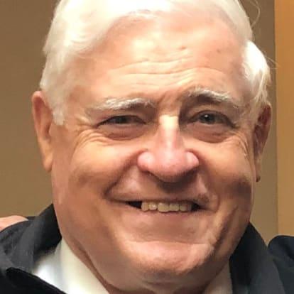 LegacyShield agent Howard Mcomber Sr