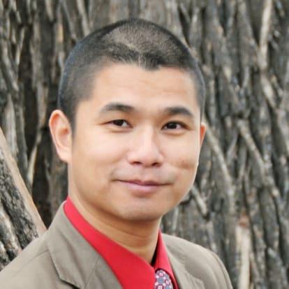 LegacyShield agent Wei Fang