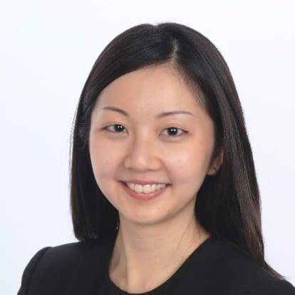 LegacyShield agent Sharon Tan