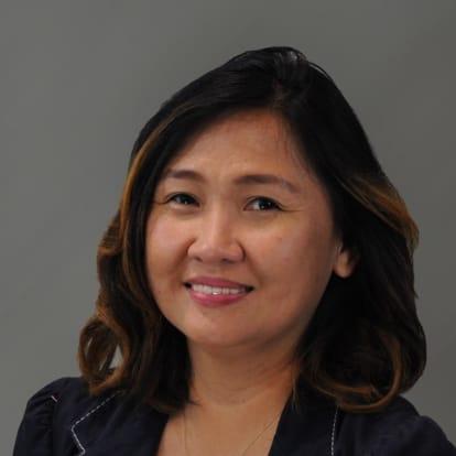 LegacyShield agent Lynette R. Astete