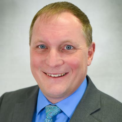 LegacyShield agent Paul Monax