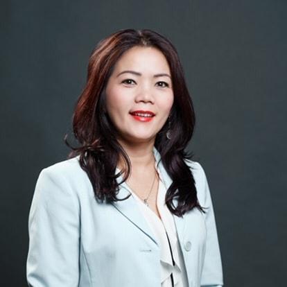 LegacyShield agent Kellie Pham