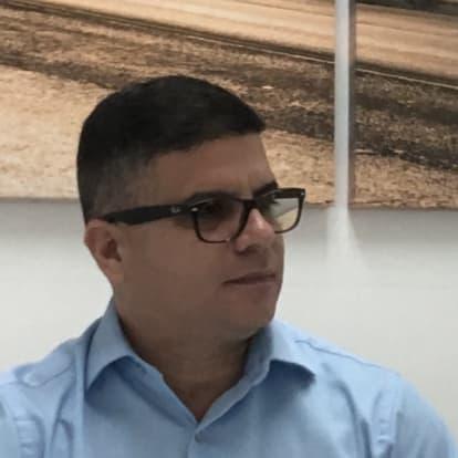 Manny  Garcia