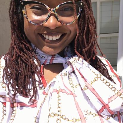 LegacyShield agent Amatulla Rice