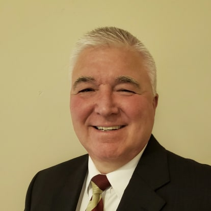 Image of LegacyShield agent Rick R. Adams