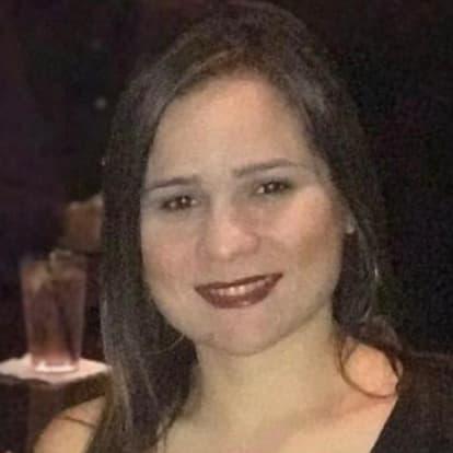 LegacyShield agent Marialis Alvarez Ocando