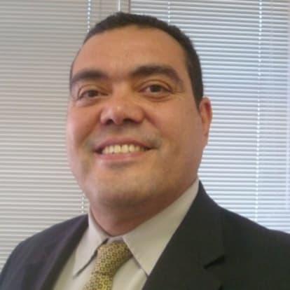LegacyShield agent Paulo Brum