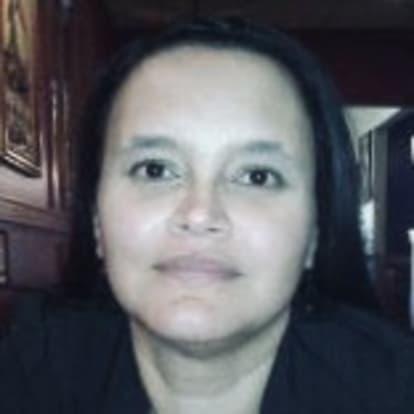 LegacyShield agent Lizbeth Benjamin