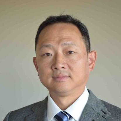 LegacyShield agent Jun Fan