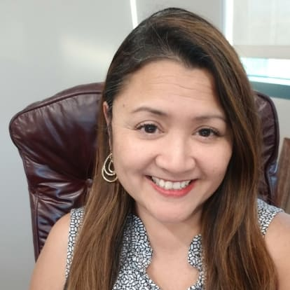 LegacyShield agent Michele Jarosh