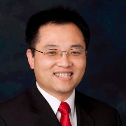 Jonathan Yu
