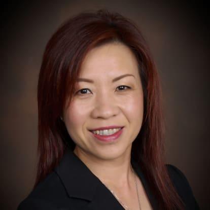 Mandy Yee