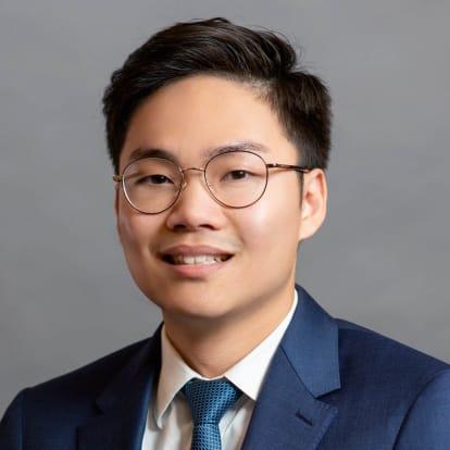 Caleb Tsai