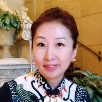 Sophia Jia
