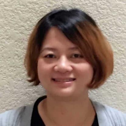 Jianli Zhang
