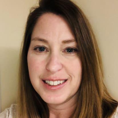 Jill Rensinggulick