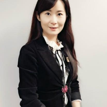 LegacyShield agent Helena Shen