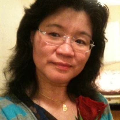 LegacyShield agent Qunhua Sandy Luo
