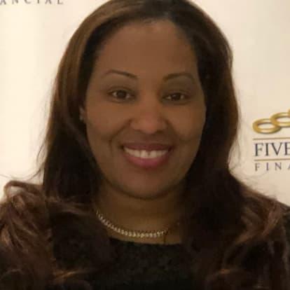 Lashea C. Bennett