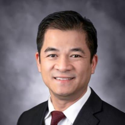 LegacyShield agent Hong Nguyen