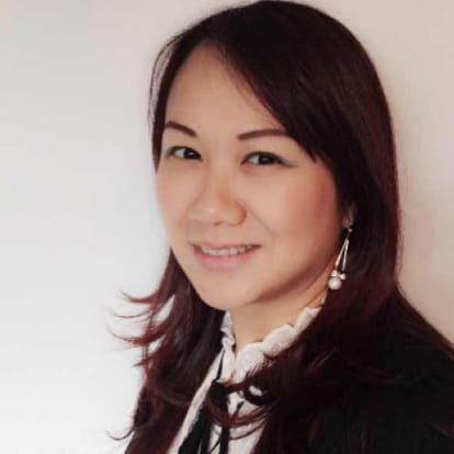 Mandy Baolian Huang