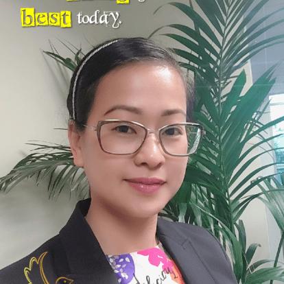 LegacyShield agent Bonnie Tran