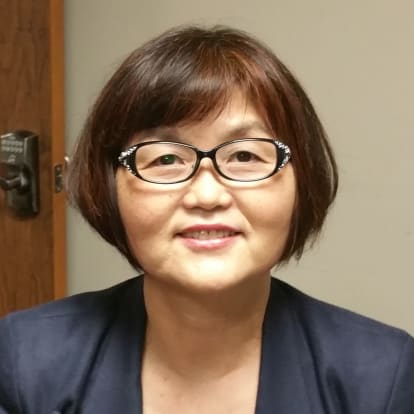 LegacyShield agent Sook J. Chung