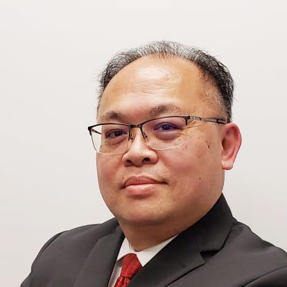 LegacyShield agent Christopher Lee