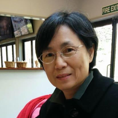 LegacyShield agent Wendy Lim