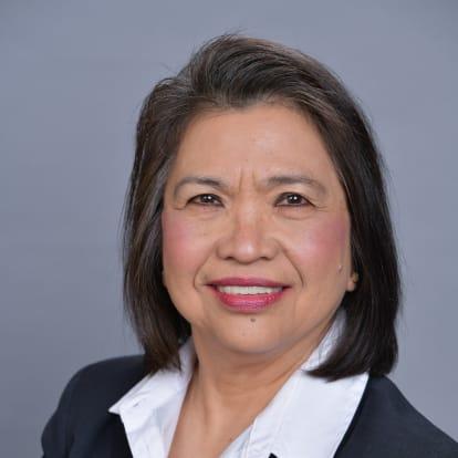 LegacyShield agent Susan F. Parnala