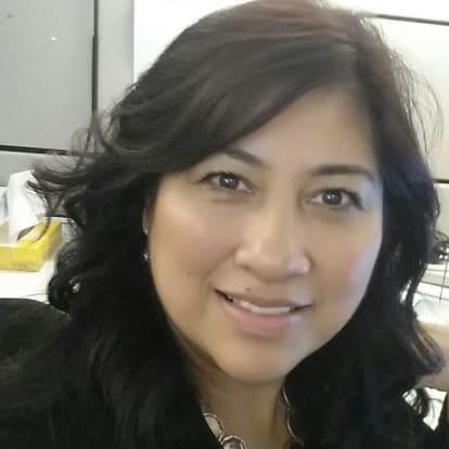 LegacyShield agent Elda Paz