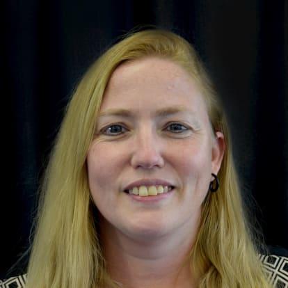 LegacyShield agent Julie Mehlow