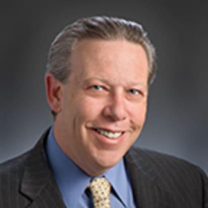 LegacyShield agent Mark Smith
